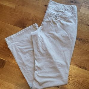Maurices Chinos Size 7/8